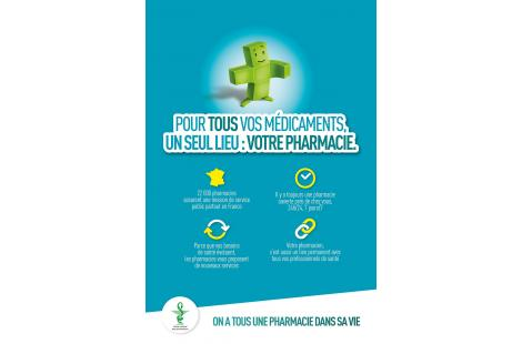 Une campagne grand format - 1