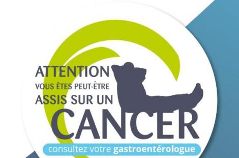 Colon Day : l'appel au dépistage du Cancer colorectal-1