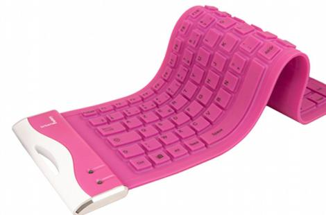 Clavier, gamme Crazy Family d'Urban Factory